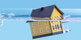 Distressed Property mortgage stress