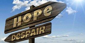 new start hope